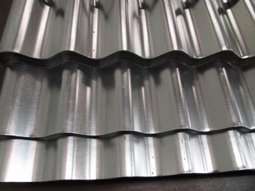 10ft Corrugated Sheets (Profile 8/3)